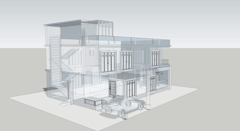 building-3d-and-wireframe-3-1207552
